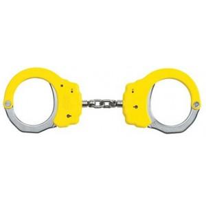 ASP - Identifier Handschellen Kette Tactical INOX Gelb