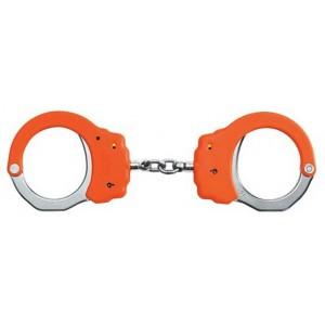 ASP - Identifier Handschellen Kette Tactical INOX Orange