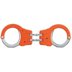 ASP 56116 - Identifier Handschellen Scharnier Tactical INOX Orange