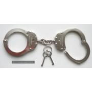 RALKEM 9900 - Handschellen Kette Nickel
